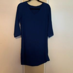 Japna 3/4 sleeve dress